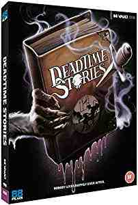 Deadtime Stories Blu-ray