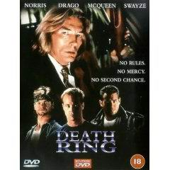 Death Ring DVD
