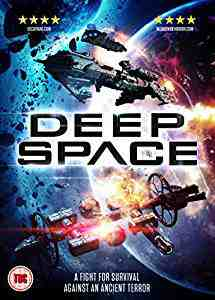 Deep Space DVD