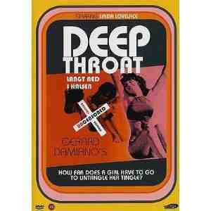 Deep Throat Uncensored Linda Lovelace