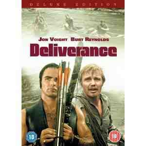 Deliverance 35th Anniversary Remastered Deluxe