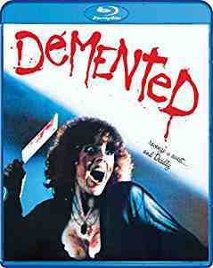 Demented Blu-ray