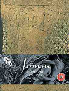 Derek Jarman Volume One: 1972 -1986 Blu-ray