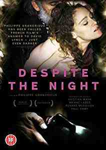Despite the Night DVD