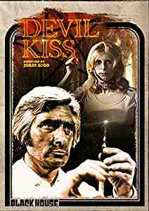 Devil Kiss DVD