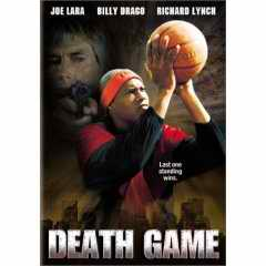 Death Game DVD cover