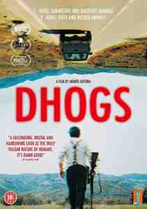 Dhogs DVD