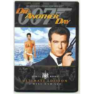 Die Another Day 2 Disc Ultimate