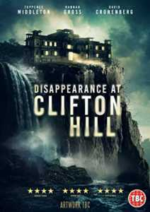 Disappearance At Clifton Hill DVD