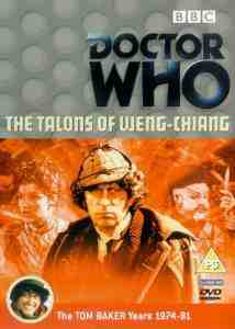 Doctor Who Talons Weng Chiang