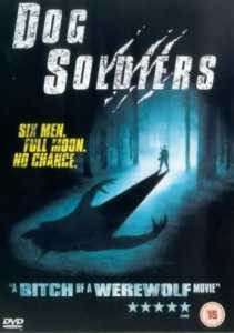 Dog Soldiers DVD