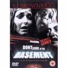 Don't Look in the Basement DVD