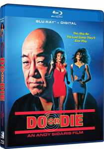 Do or Die Blu-ray