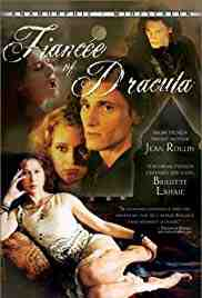 Dracula's Fiancee / Lost in New York Blu-ray