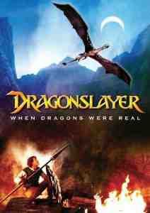 Dragonslayer DVD Region US NTSC