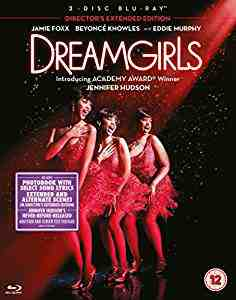 Dreamgirls: Director's Cut Blu-ray