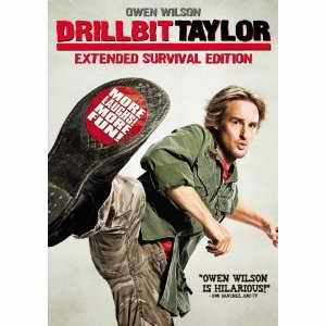 Drillbit Taylor Unrated Extended Survival