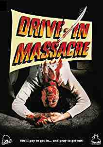 Drive-In Massacre DVD