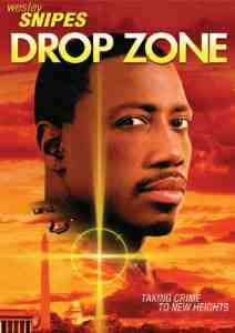 Drop Zone DVD Region NTSC