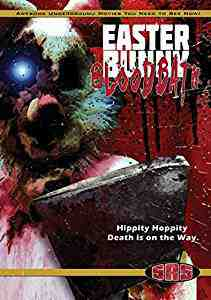 Easter Bunny Bloodbath DVD