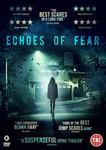 Echoes of Fear DVD