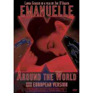 Emanuelle Around World Region NTSC