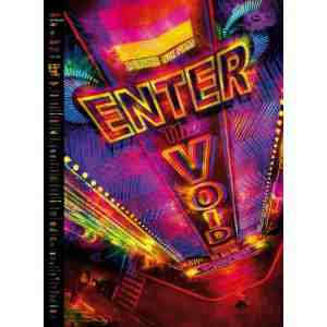 Enter Void DVD Natheniel Brown