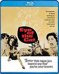 Eye Of The Cat Blu-ray