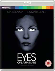 Eyes of Laura Mars Blu-ray