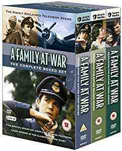Family At War: Complete Set DVD
