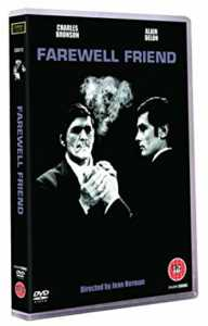 Farewell, Friend DVD