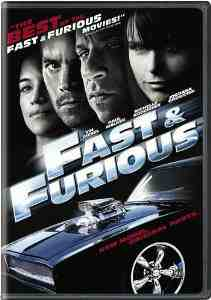 Fast Furious Region Import NTSC