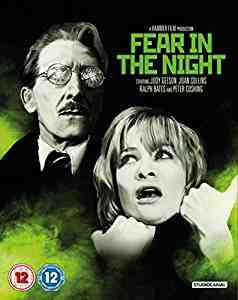 Fear In The Night Blu-ray