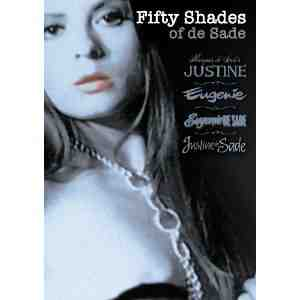 Fifty Shades Sade Marie Liljedahl
