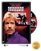 Forced Vengeance DVD cover