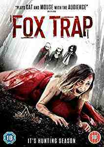 Fox Trap DVD Becky Fletcher