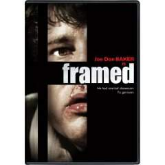 Framed DVD
