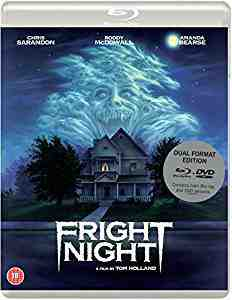 Fright Night Blu-rayCombo