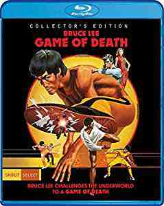 Game Of Death Blu-ray