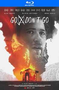 Go / Don't Go Blu-ray