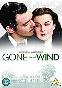 Gone with the Wind DVD