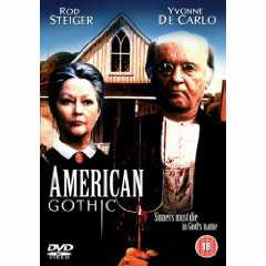 American Gothic DVD cover