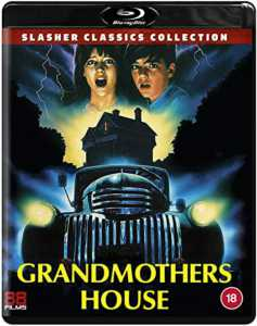 Grandmother's House Blu-ray