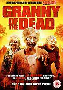 Granny of the Dead DVD