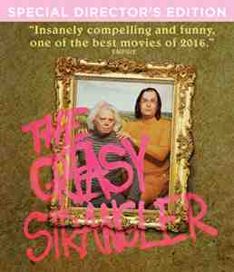 Greasy Strangler Special Director's Edition Blu-ray