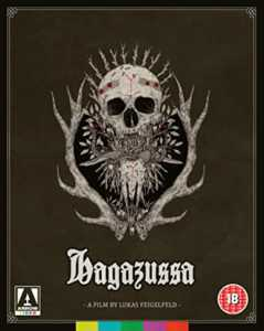 Hagazussa Limited Edition Blu-ray