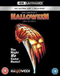 Halloween Films: Detailed BBFC and MPAA cuts