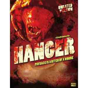 Hanger DVD Region US NTSC