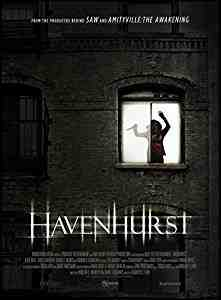 Havenhurst DVD