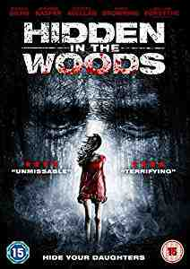 Hidden Woods DVD Michael Biehn